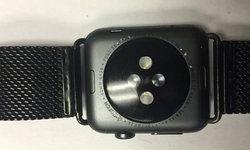 งานเข้า Apple Watch เมื่อสียอดนิยมเจอปัญหาสีลอกร่อน