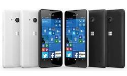 ขอสู้ตายอีกครั้งเมื่อ Microsoft หลุดภาพ Lumia 550 มือถือ Windows 10 Mobile ราคาประหยัด