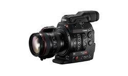 แคนนอนเปิดตัวกล้องถ่ายภาพยนตร์ EOS C300 Mark II ยกระดับความคมชัดขั้นสุด รองรับเทคโนโลยี 4K