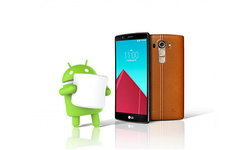 มาเร็วกว่าที่คิด LG เตรียมอัพเดท Android 6.0 Marshmallow ให้กับ LG G4 สัปดาห์หน้า