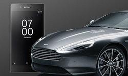 สาวกสายลับเตรียมตัวไว้ Vodafone ในอังกฤษ เตรียมเปิดจองมือถือ Xperia Z5 รุ่น Bond Edition พรุ่งนี้