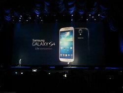 ทะลุเป้า! ตัวเลขยอดจำหน่าย Samsung Galaxy S4 ภายใน 15 วัน