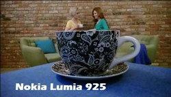 ลองกล้อง !เทียบ Lumia 925 กับ 4 รุ่นดัง