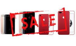 รวมโปรโมชั่นซื้อ iPhone ลดกระหน่ำรับสงกรานต์จากผู้ให้บริการทั้ง 3 ค่าย