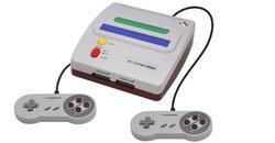 เปิดตัวคอนโซลย้อนยุคที่เล่นได้ทั้ง Famicom , Super Famicom และรองรับสาย HDMI