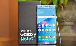 Samsung Galaxy Note 7R (Refurbished) เผยโฉมตัวเครื่องจริงที่เวียดนาม