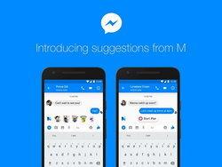 เมื่อ Facebook Messenger ก็มีผู้ช่วยอัจฉริยะแล้ว!