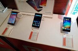 Xiaomi วางขายในไทยพร้อมกัน 3 รุ่น โดย i-mobile