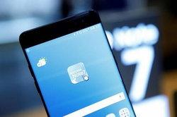 รายงานล่าสุด Samsung จะขาย Galaxy Note 7 เครื่อง Refurbished ในเดือนมิถุนายนนี้ : ใช้ชื่อ Galaxy Note 7 R