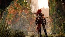 หลุดภาพแรกเกม Darksiders 3 บน PS4 , XboxOne และ PC