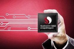Qualcomm เตรียมเปิดตัว Snapdragon 660 ในวันที่ 9 พฤษภาคมนี้