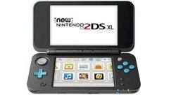 ปู่นินเปิดตัว New 2DS XL รุ่นประหยัดของ 3DS ที่ไม่มีจอ 3D !!
