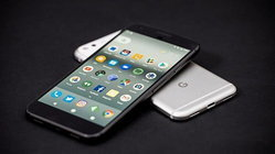 วิศวกร Google เริ่มทดสอบสมาร์ทโฟน Pixel XL 2 (รหัสรุ่น Walleye) แล้ว