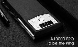 Oukitel จะเปิดตัว K10000 Pro มือถือแบตฯ 10000 mAh ชาร์จไฟเต็มเร็วภายใน 3 ชั่วโมงเท่านั้น
