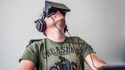 หนังผู้ใหญ่แบบ VR บน Pornhub มีคนเข้าชมกว่า 5 แสนต่อวัน คนไทยเยอะสุด