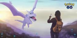 Pokemon GO จัดอีเว้นท์ พบโปเกม่อนหินมากขึ้น, ลดระยะทางเดินคู่บัดดี้