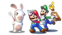 ค่าย Ubisoft เตรียมเปิดตัวเกมใหม่บน Nintendo Switch