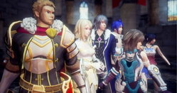 ชมภาพแรกเกมฝีมือคนไทย AeternoBlade 2 บน Nintendo Switch , PS4 และ XboxOne