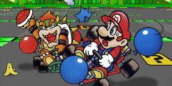 NPD ยืนยัน Mario Kart เป็นเกมแข่งรถที่ขายดีที่สุดตลอดกาลในอเมริกา