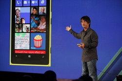 ไม่โดนเท Microsoft ออกโรงยืนยันหนุนหลัง Windows Phone ต่อแน่นอน