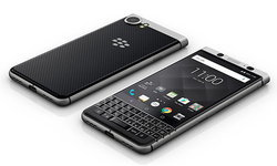 BlackBerry อาจคืนชีพอีกครั้ง ด้านผู้บริหารเผยผลตอบรับรุ่น BlackBerry KEYone ดีมาก