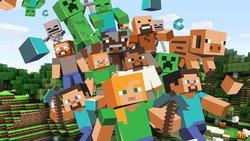 ไมโครซอฟท์ประกาศอัพเดทเกม Minecraft ให้เล่น Cross platform ข้ามเครื่องเกมได้แล้ว
