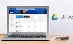 Google Drive เตรียมปล่อยบริการใหม่ แบ็คอัพไฟล์ ในคอมพิวเตอร์ให้ทั้งเครื่องไปเก็บไว้บน Cloud ได้ทันที