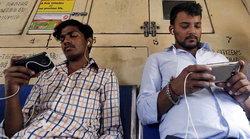 ผลสำรวจชี้ตลาดมือถืออินเดียโตวันโตคืนจ่อแซงอเมริกาขึ้นเป็นเบอร์ 2 โลกไม่เกินสองปี