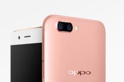 เปิดตัวอย่างเป็นทางการ Oppo R11 Plus กล้องคู่หน้าจอ AMOLED ยักษ์ใหญ่ 6 นิ้ว และแบตเตอรี่ 4000mAh
