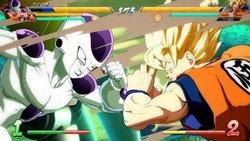 ชมตัวอย่างแรกเกม Dragon Ball Fighter Z ฉบับเกมต่อสู้บน PS4  XBoxOne