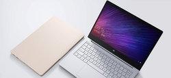 ลือ Xiaomi Mi Notebook Air 133 รุ่นใหม่ใช้ CPU Intel 7th gen GPU ใหม่ และระบบสแกนลายนิ้วมือ