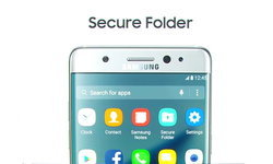 Samsung เพิ่มช่องทางโหลด Secure Folder อีกทางผ่าน Google Play Store