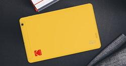 Kodak เปิดตัวแท็บเล็ตสองรุ่นใหม่ ในราคาไม่ถึง 5000 บาท