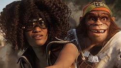 มาแล้วคลิปเกมเพลย์ Beyond Good and Evil 2 ที่สามารถท่องไปนอกโลกได้ในพริบตา