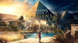 เกม Assassins Creed Origins จะมีฉากที่กว้างกว่าภาค Black Flag 2 เท่า
