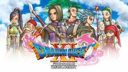 เกม Dragon Quest 11 เตรียมออกภาคภาษาอังกฤษ