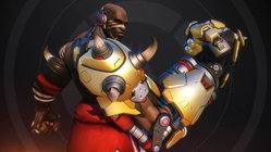 เปิดตัว Doomfist ตัวละครใหม่คนใหม่จากเกม Overwatch