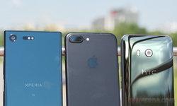 iPhone 7 Plus vs HTC U11 vs Sony Xperia XZ Premium รุ่นไหนดีกว่า?