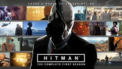 รีบด่วนเกม Hitman ภาคล่าสุดบน PS4ลดราคาเหลือ 1139 บาท