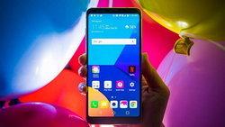 คาด LG G6 mini อาจใช้ชื่อว่า LG Q6
