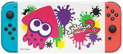 เปิดตัวเคสฝาพับ Nintendo Switch ลายเกม Splatoon 2