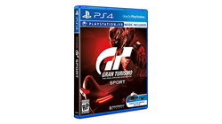 เกม Gran Turismo Sport บน PS4 กำหนดวางขาย ตุลาคม นี้