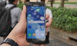 เผยใบผ่านมาตรฐาน WiFi ของ Samsung Galaxy A5 และ A7 2017 เวอร์ชั่น Android Nougat