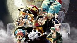 ชมภาพแรกเกม One Piece บน PlayStation VR