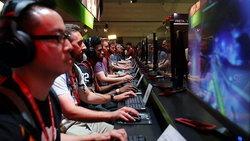 ผลวิจัยชี้หนุ่ม 21-30 ใช้เวลาไปกับการเล่นเกมมากขึ้น-ทำงานน้อยลง