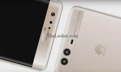 กลัวโดนลอก Huawei รีบจดเครื่องหมายทางการค้า P20 ไว้ก่อน