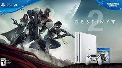 Sony เปิดตัวเครื่อง PS4 Pro ขายพร้อมเกม Destiny 2 ที่ผลิตจำนวนจำกัด