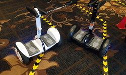 พรีวิว Ninebot 2 รุ่นใหม่ ที่เปลี่ยนแปลงการเดินทางด้วยการทรงตัวสุดฉลาด