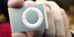 Apple ประกาศยุติจำหน่าย iPod Nano และ iPod Shuffle แล้ว