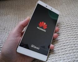 Huawei ยังรั้งเบอร์ 1 เหนียวแน่นตลาดมือถือจีน Apple ถูก Xiaomi เบียดหลุดท็อปโฟร์แล้ว
